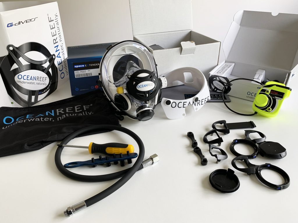 GDivers Kit – New!