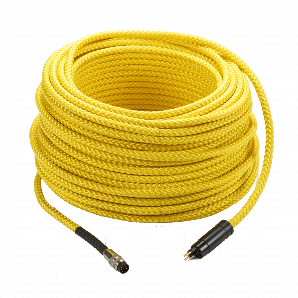 ALPHA PRO X DIVERS professional cable