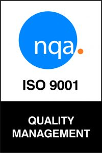 NQA ISO9001 Quality management